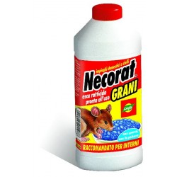 LYMPH NECORAT POISON FOR MICE IN THE GRAIN GR. 500