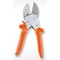 LOWE SCISSORS TO PRUNE THE MODEL 1 WITH PLASTIC HANDLE CM. 20