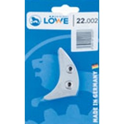 LOWE, RIC. ANVIL BLADE FOR. MOD 69050 69065 69080 69100