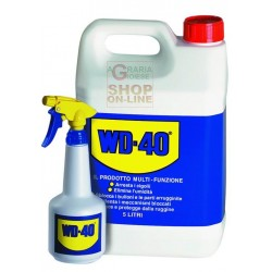 LUBRICANTS WD-40 TANK WITH...