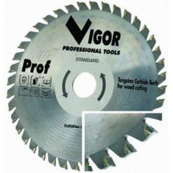 VIGOR BLADE FOR CIRCULAR SAW FOR WOOD MM 250