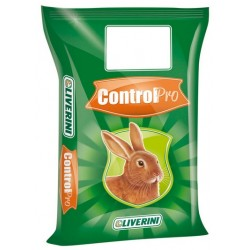FEED RABBITS CONTROL-PRO KG. 15
