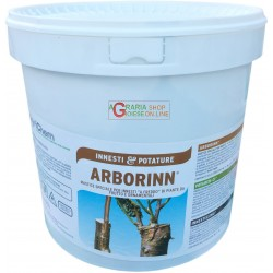 ARBORINN MASTIC FOR GRAFTS AND PRUNING, HEALING, PROTECTIVE, PROFESSIONAL KG. 5