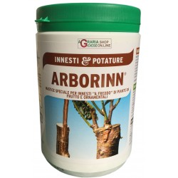 ARBORINN MASTIC FOR GRAFTS AND PRUNING, HEALING, PROTECTIVE, PROFESSIONAL KG. 1