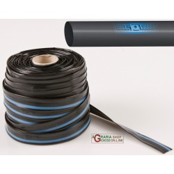 HOSE, PERFORATED DRIPPING DIAM. 16 STEP CM. 30 MT. 100