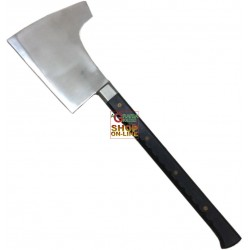 CLEAVER STAINLESS STEEL...
