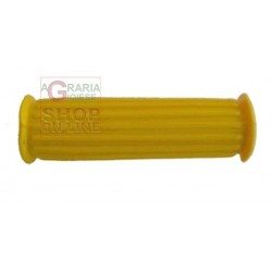RUBBER GRIP SPARE PARTS FOR TRUCKS DIAM. 25 MM.