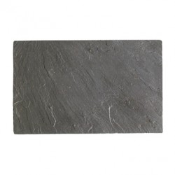 MOHA TRAY SLATE STONE FOR KITCHEN CM. 30X20