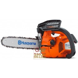 CHAINSAW HUSQVARNA T435 FOR PRUNING T 435 BAR, CM. 30 PROFESSIONAL
