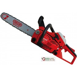 CHAINSAW IBEA 4000 COMPACT FOR PRUNING, DISPLACEMENT 38cc BAR CM. 35