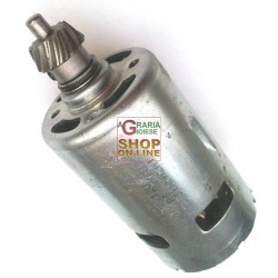 VIGOR ENGINE SPARE 40 42 44 FOR SCUOTIOLIVE VSQ 12V
