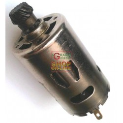 VIGOR REPLACEMENT MOTOR FOR SCUOTIOLIVE VSQ 12V