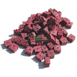 NEURON RAT POISON RAT POISON IN LUMPS WITH HOLES FOR DISTRIBUTORS KG. 10