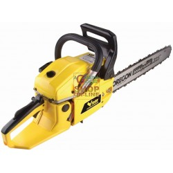 VIGOR CHAINSAW TO BURST VMS-45 CAPACITY 45 BAR, CM. 45