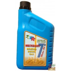 OIL 15W40 FOR PETROL...
