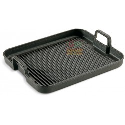 SKILLET GRILL CAST IRON...