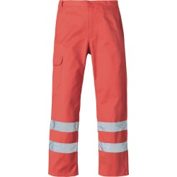 TROUSERS HIGH VISIBILITY...