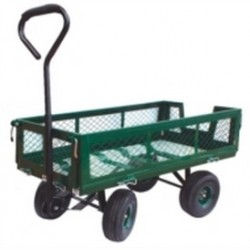 PAPILLON CART FOR GARDEN...