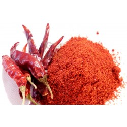 PEPERONCINO DOLCE IN POLVERE KG. 0,500