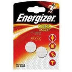 BATTERIES ENERGIZER SPECIAL...