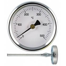 PYROMETER a THERMOMETER FOR...