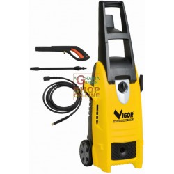 VIGOR PRO PRESSURE WASHER ELECTRIC'CIAVAL WATTS 1600 BAR 90