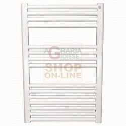 RADIATOR TOWEL warmer TEKNO H. 1500 X w. 450