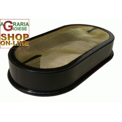 SCREEN OVAL PVC FOR PUMP...