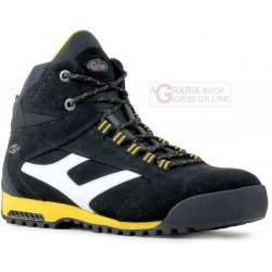 HIGH SHOES WORK ANTIFORTUNIO GARSPORT GLOBAL MID 2011 S1P TG. 39 TO 47