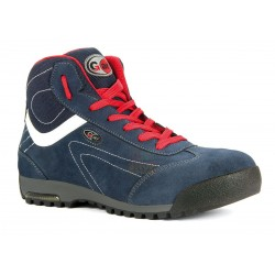 HIGH SHOES WORK ANTIFORTUNIO GARSPORT GLOBAL MID 2015 S1P TAG. 39 TO 47