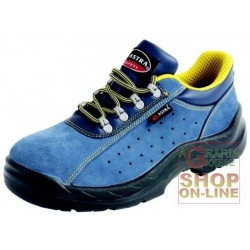 SHOES ASTRA MODEL SUMMER BLUE FROM 38 TO 46