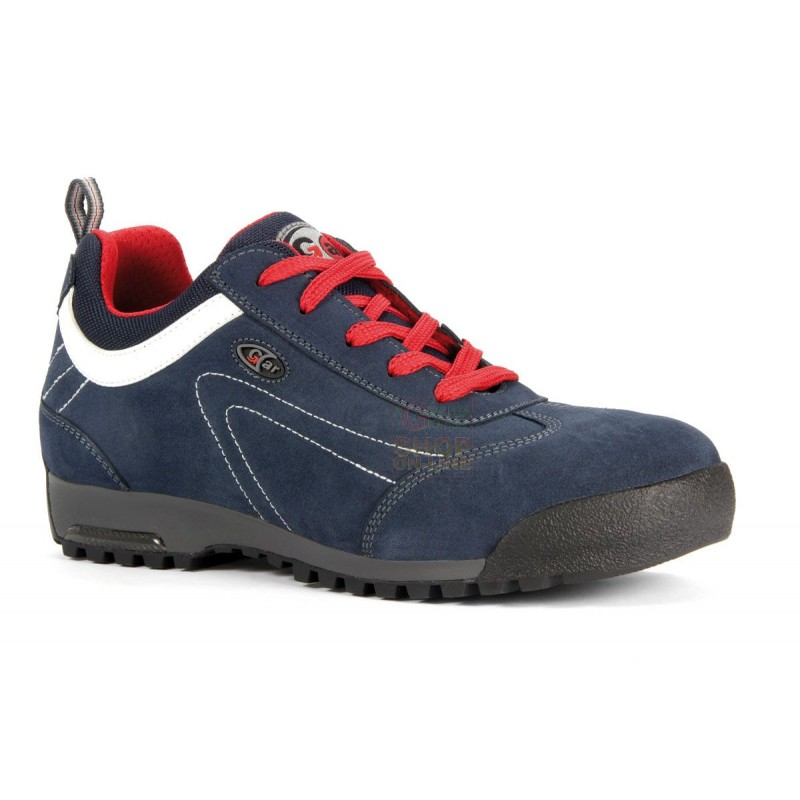 WORK SHOES ANTIFORTUNIO GARSPORT GLOBAL LOW 2015 S1P TG. 39 TO 47 ... 8c7f158a5cd
