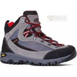 HIKING SHOES HIGH GARSPORT PREDATOR WP WATER RESISTANT TG.39 TO 46