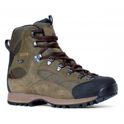 HIKING SHOES HIGH GARSPORT SORAPISS WP COLOR GREEN TG. 39 TO 47