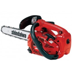 SHINDAIWA CHAINSAW 320TS...
