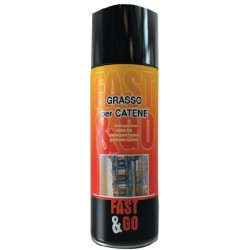 SPRAY NEW FAST GREASE FOR...