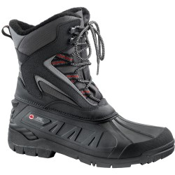 Boot Canadian technical sport type TPR/fabric waterproof high-tech tg. 38 to 47