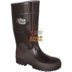 BOOTS KNEE-LENGTH RUBBER...