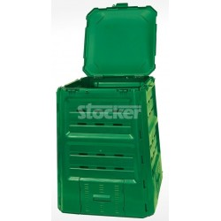 STOCKER COMPOSTER COMPOSTER CONTAINER FOR COMPOSTING TERMOQUICK LT. 680 COMPOSTER