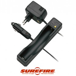 A SUREFIRE WAY TO CHARGE AND DISCHARGE BATTERIES SF KC9430