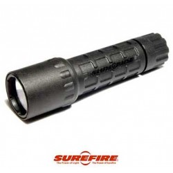 SUREFIRE TORCIA A LED NITROLON BLACK G2 BK