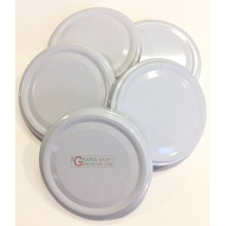 CAP 110 FOR GLASS JARS