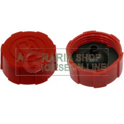 CAP FOR GAS TANK FOR LAWN...