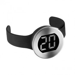DIGITAL THERMOMETER FOR WINE BOTTLES