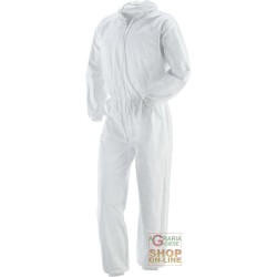 COVERALL TYVEK PERFORATED TG M L X XXL