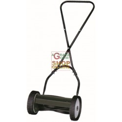 VIGOR THE MOWER LAWN MOWER MANUAL PUSH WITHOUT ENGINE, VTM-40 CM.40
