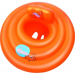 BESTWAY 91101 INFLATABLE DONUT WITH PANT FOR KIDS DIA. 69 cm.