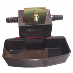 WATER TROUGH AUTOMATIC BOWL CM. 12