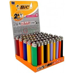 BIC SLIM LIGHTER AVERAGE LIGHTER J23