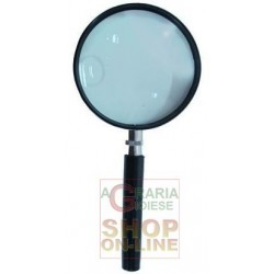 BLINKY MAGNIFIER GLASS DIAMETER MM. 75